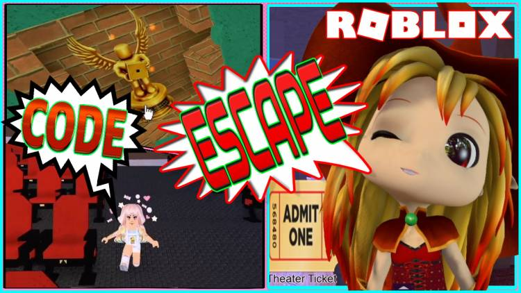 Roblox Escape Room Gamelog - July 16 2020