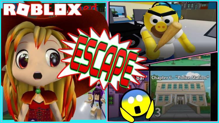 Roblox The Piggysons Gamelog - July 21 2020