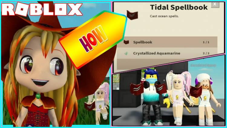 Roblox Island Gamelog - July 31 2020