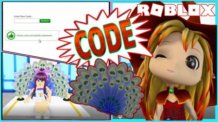 Roblox Promo Codes Gamelog - November 03 2020