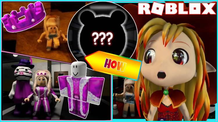 Roblox Piggy Gamelog - November 27 2020
