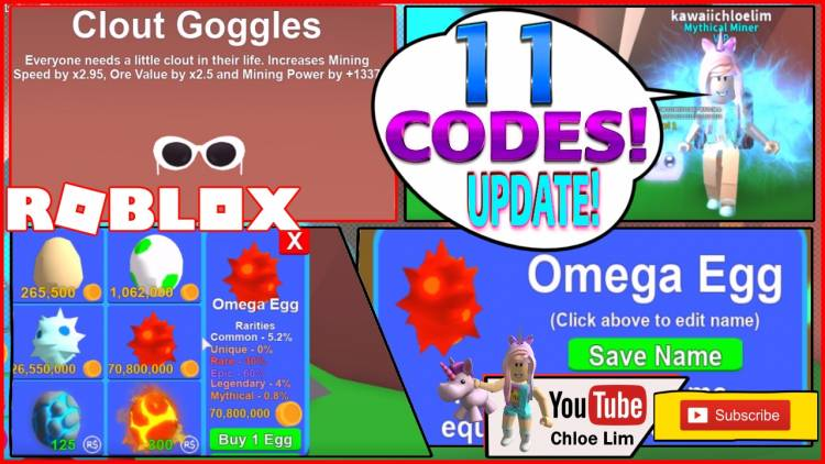 Roblox Mining Simulator Gamelog July 22 2018 Free Blog Directory