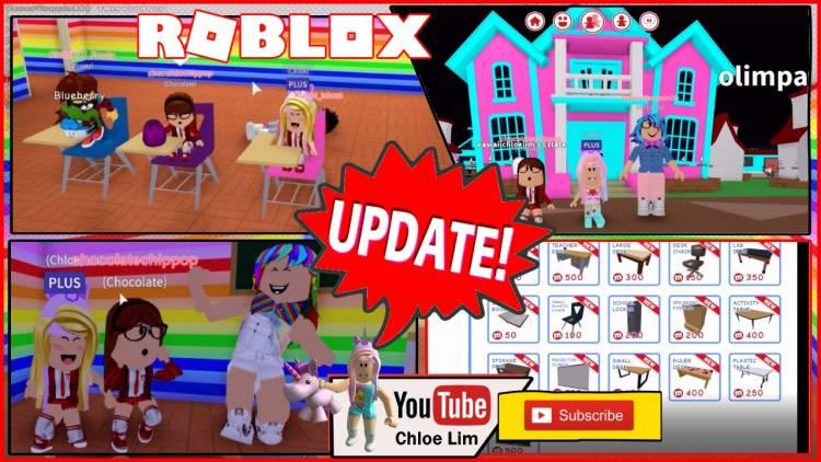 Roblox MeepCity Gamelog - September 3 2018
