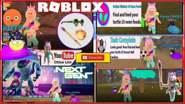 Roblox Turtle Island Gamelog - September 9 2018