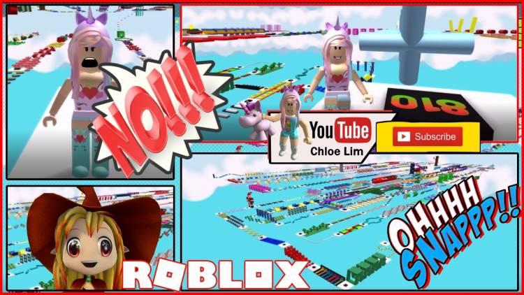 Roblox Mega Fun Obby Gamelog - September 15 2018