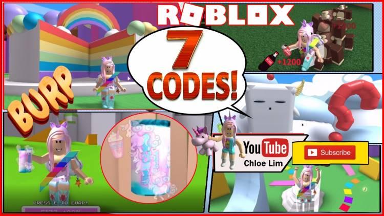 Roblox Soda Drinking Simulator Gamelog - September 18 2018