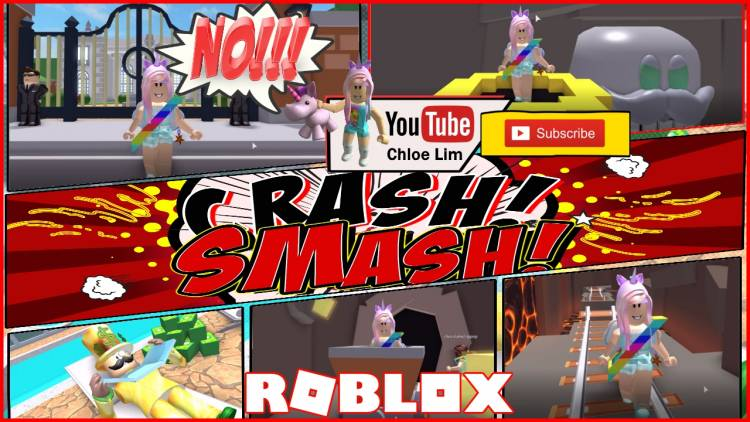 Roblox Rob The Mansion Obby Gamelog - September 27 2018
