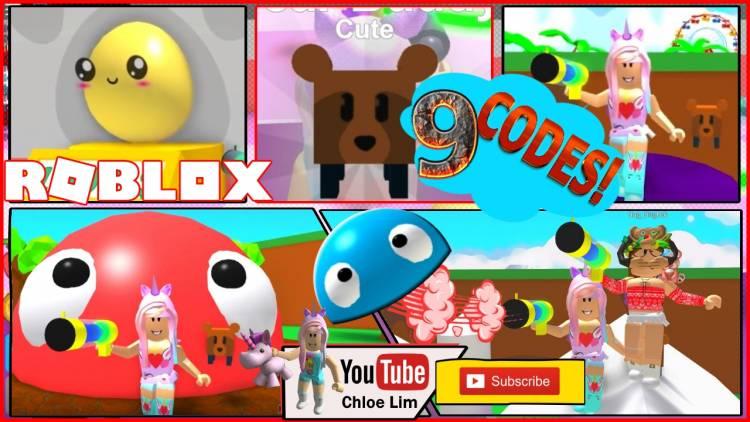 Roblox BLOB Simulator Gamelog - November 13 2018