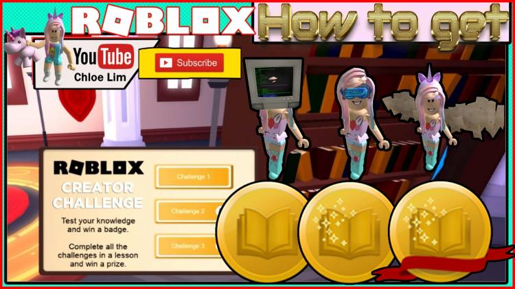 Roblox Creator Challenge Gamelog - November 16 2018