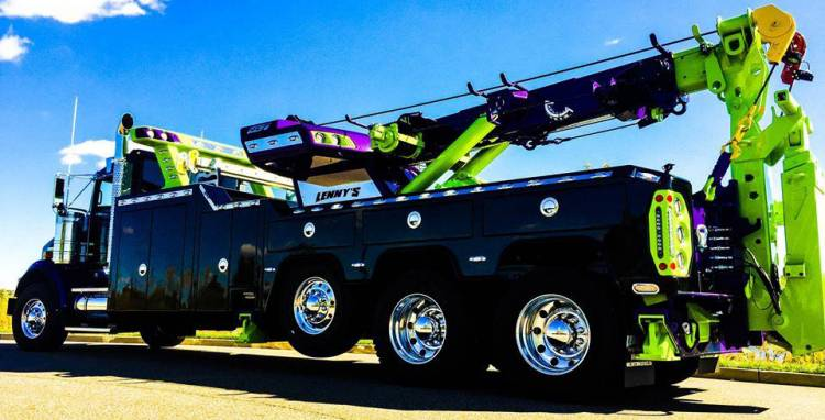 Heavy Towing Services Agency - What to Consider When Availing in your Region