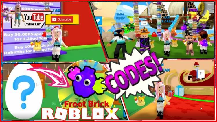 Roblox Ice Cream Simulator Gamelog - December 23 2018
