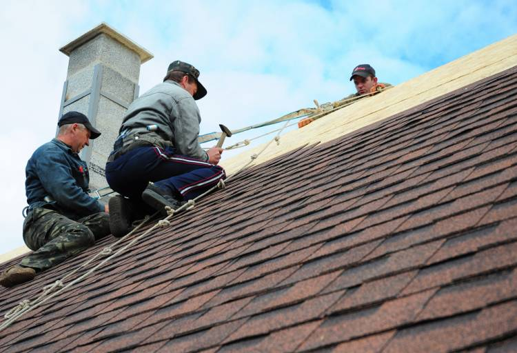 Save your Time and Efforts by Hiring a Reliable Roofing Contractor