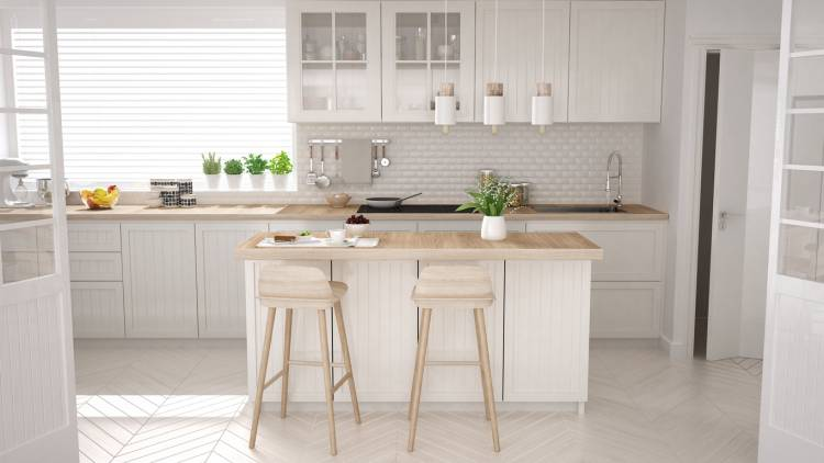 Enhance Your Kitchen Bright & Clear with Best Tiles