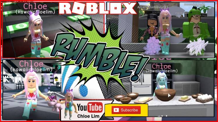Roblox Eviction Notice Gamelog - March 3 2019