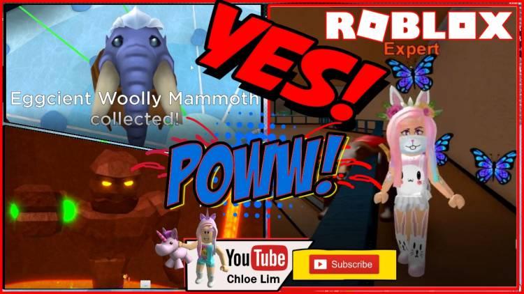 Roblox Epic Minigames Gamelog - April 19 2019