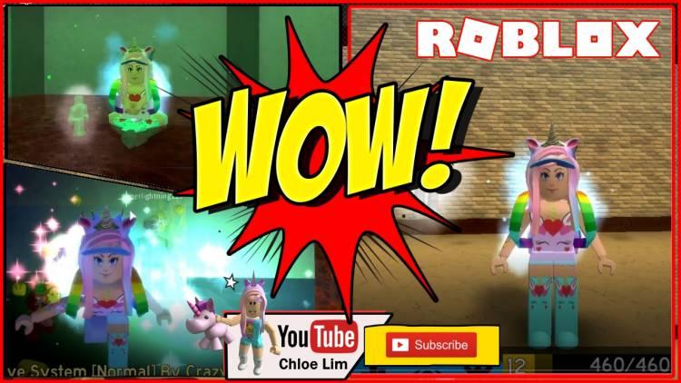 Roblox Flood Escape 2 Gamelog - June 06 2019
