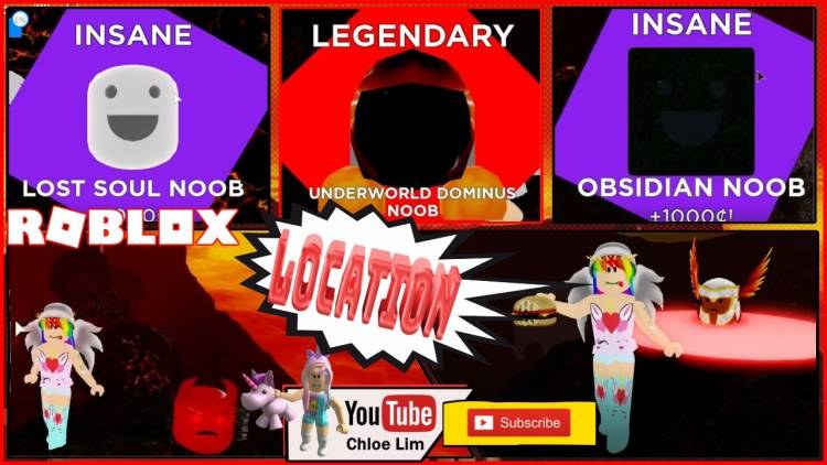 Roblox Find the Noobs 2 Gamelog - June 21 2019