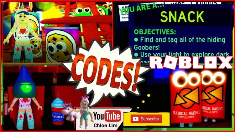 Roblox Midnight Snack Attack Gamelog - June 30 2019
