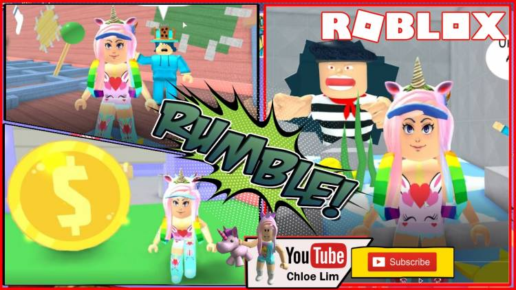 Roblox Escape The Art Shop Obby Gamelog - July 14 2019