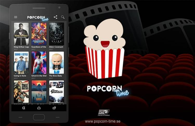 How to Download Popcorn Time APK for Android and IOS in 2019