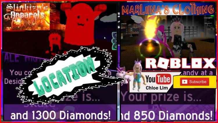 Roblox Royale High Halloween Event Gamelog October 08 2019