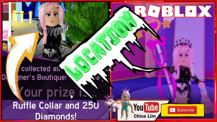 Roblox Royale High Halloween Event Gamelog - October 11 2019