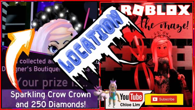 Roblox Royale High Halloween Event Gamelog October 17 2019