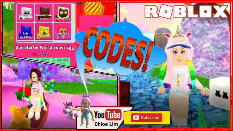 Roblox Cotton Candy Simulator Gamelog - November 29 2019