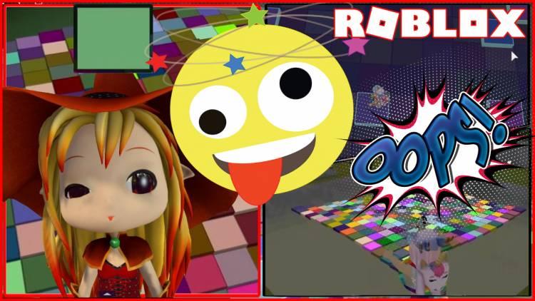 Roblox Color Craze Gamelog - December 31 2019
