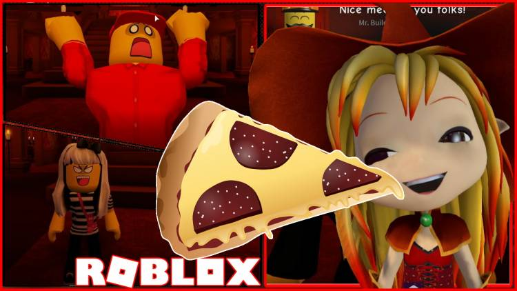 Roblox Mansion Story Chapter 1 Gamelog - February 13 2020