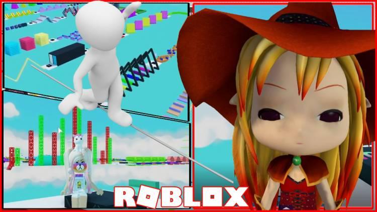 Roblox Mega Fun Obby Gamelog February 26 2020 Free Blog Directory