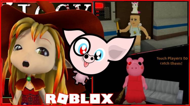 Roblox Piggy Gamelog - March 07 2020