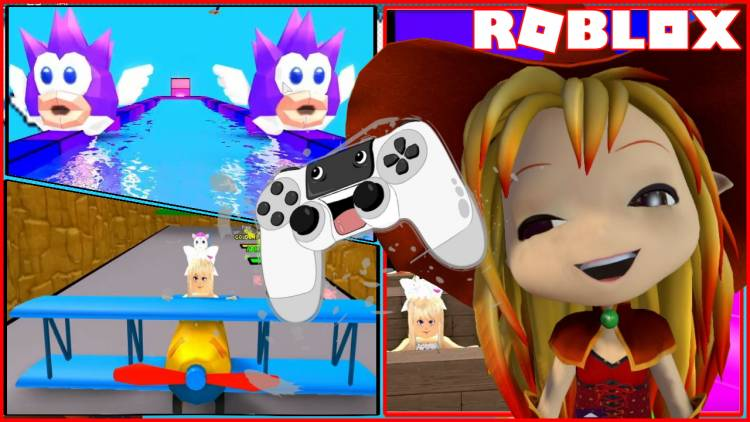 Roblox Arcade Obby Gamelog March 11 2020 Free Blog Directory