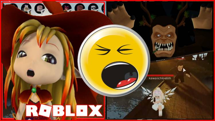 Roblox Bigfoot Gamelog - March 20 2020
