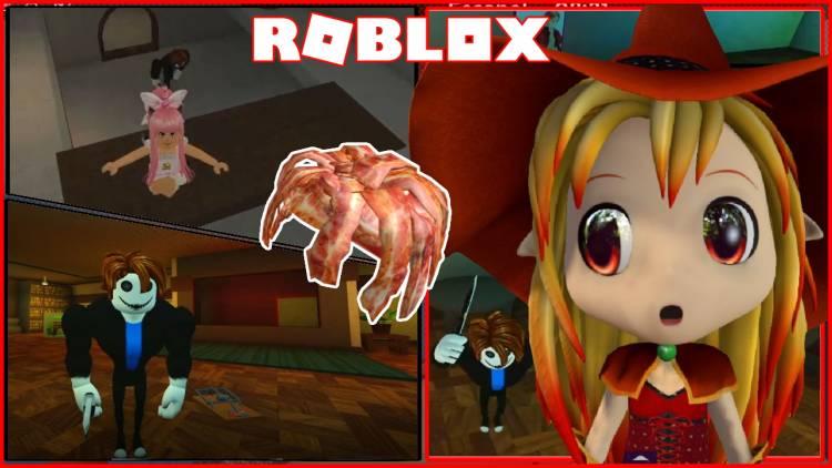 Roblox Bakon Chapter 4 Gamelog - July 07 2019