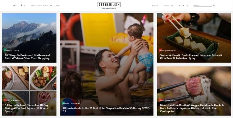 SETHLUI.com - Food, Travel, Nightlife in Asia