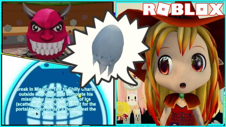 Roblox Break In Gamelog - April 11 2020