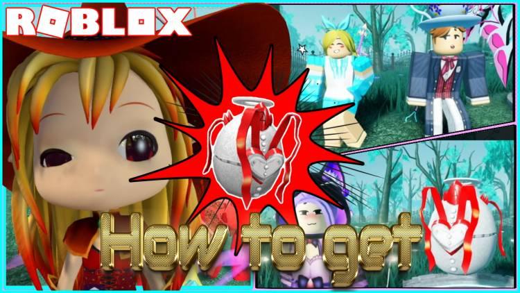 Roblox Astral Hearts Gamelog - April 20 2020
