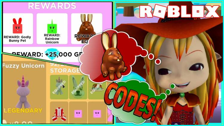 Roblox Egg Simulator Gamelog - April 25 2020