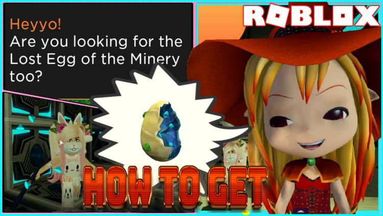 Roblox Minery Gamelog - April 29 2020