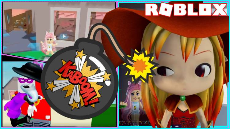 Roblox Break In Gamelog - May 05 2020