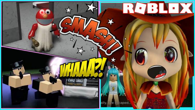 Roblox Puppet Gamelog - May 15 2020