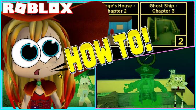 Roblox Sponge Gamelog - May 25 2020