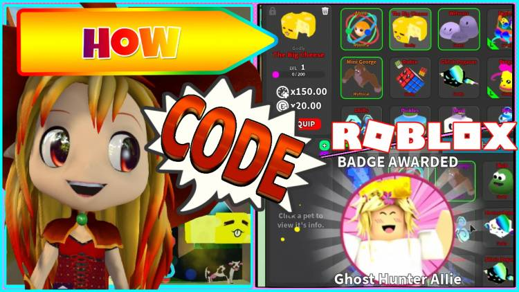 Roblox Ghost Simulator Gamelog - July 05 2020