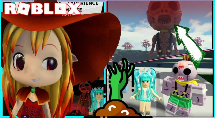 Roblox The Curse Gamelog - July 24 2020