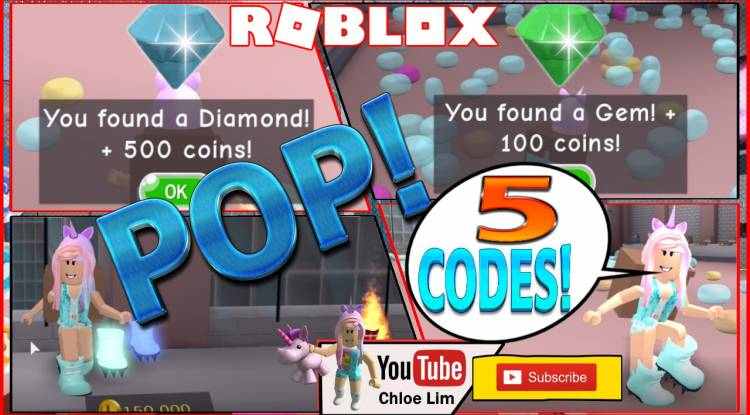 Roblox Bubble Wrap Simulator Gamelog - June 23 2018