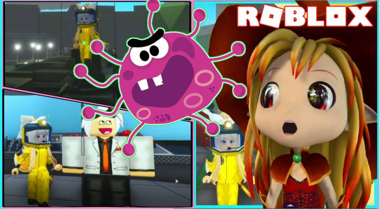 Roblox Virus 2 Gamelog - July 30 2020