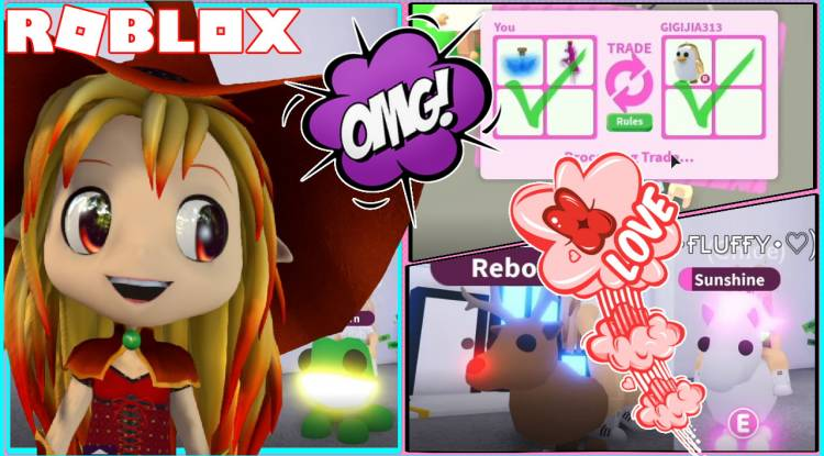 Roblox Adopt Me Gamelog - September 21 2020
