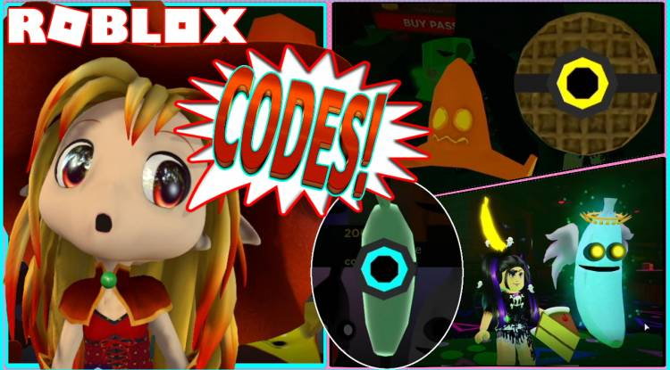 Roblox Banana Eats Gamelog - August 09 2020