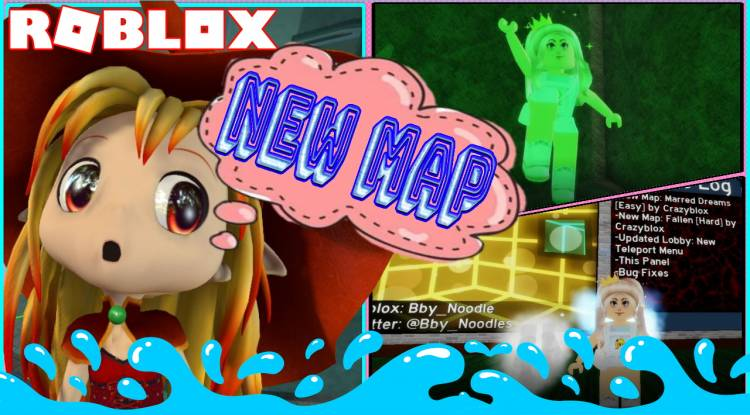 Roblox Flood Escape 2 Gamelog - November 21 2020